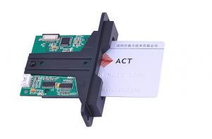 China Manual Contact IC Card Reader/Writer ACT-PT-3901/2, kiosk, parking, gaming on sale