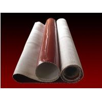 China High Silica Fiberglass Cloth for thermal insulation 600g/m2 on sale