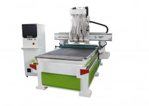 China Green XY Axis Cnc Foam Cutting Machine With Ucancam / ArtCam / TYPE3 Software on sale