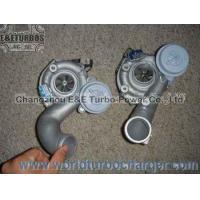 K04-29 KKK Turbocharger