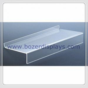 China Acrylic Single Book Display Stand on sale
