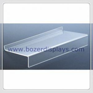 China Acrylic Single Book Display Stand on sale