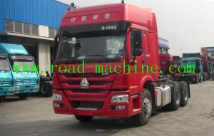 China O caminhão de mão HOWO dos motores A7 ZZ4257N3247C1 Dual freio de ar comprimido do circuito on sale