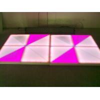 Sound active RGB Disco / Wedding LED Dance Floor Light 50Hz / 60Hz