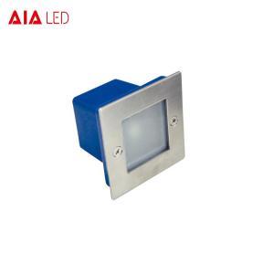 China Epistar led chip waterproof IP65 footpath led light &LED Step light for bridge on sale
