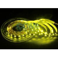 Class A Flexible LED Strip Lights in Pale Yellow 3500 - 4000K CRI 80 14.4W / M