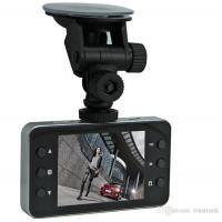 Black Box Car Security Camera G - Sensor Car DVR Camera Recorder