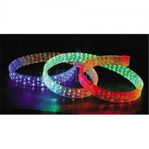 China LED decorative lighting ropes on sale