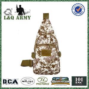 China Camouflage Messenger Bag/Satchel/Cross Body/Shoulder Bag/Sling Bag on sale