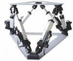 China Virtual Reality Motion Platform 6Dof Servo Electric Cylinder Racing Game Simulator wholesale