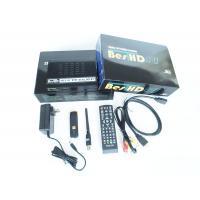Promotional Multifunction Best HD IPTV DVB S2 Digital Set Top Box