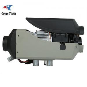 China 2.2 Kilowatt 24 Volt Engine Oil Marine Diesel Heater For Cold Winter supplier