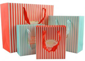 Quality Manufacturers Spot Letter Happy Birthday Gift Bag Wholesale Candy For Sale
