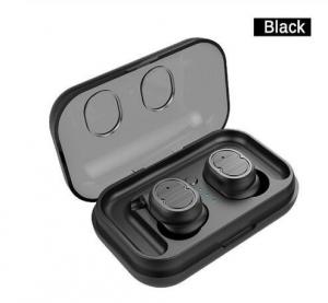 China  T8 Wireless Earphone Tws Sport Bluetooth Headset Ipx5 Waterproof V5.0 Touch Control True Earbuds Bass 6D Stereo Head-Free Earbuds          on sale