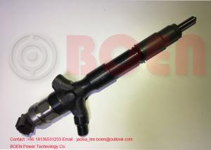 High Pressure DENSO Toyota Fuel Injector 23670 0L090 For Toyota