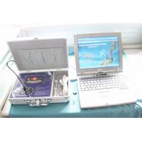 Body Composition Quantum Body Health Analyzer AH-Q10 Software Free Download