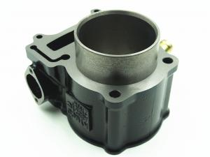 China 4 Stroke Cast Iron Motorcycle Engine Cylinder Block With 74.2mm Effective Height on sale