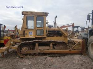 D6D caterpillar used bulldozer for sale – machinery