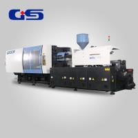 Automated Servo Motor Injection Molding Machine For Plastic Spoon Making