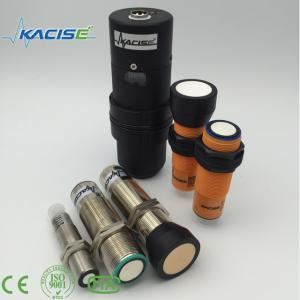 China high resolution waterproof distance ultrasonic water level transducer on sale
