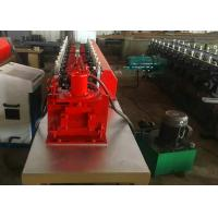 Light Steel Keel Drywall Ceiling Angle Roll Forming Machine High Speed 20-30m/min