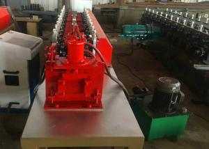 China Light Steel Keel Drywall Ceiling Angle Roll Forming Machine High Speed 20-30m/min on sale