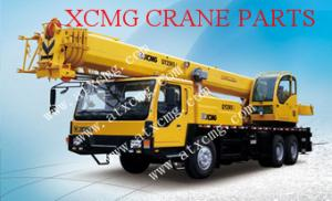 China XCMG Crane Parts QY25K QY25K5 QY25K5-I QY50K QY70K QY70K-I QY100K QY130K Original Parts on sale
