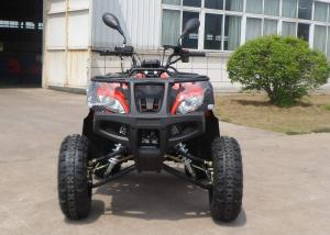 China Childrens Electric EEC Quad Bike Electric Start , 4 Stroke Oil Cooled on sale