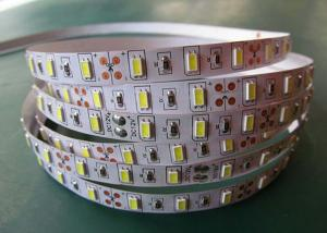 China SMD 5630 Flexible RGB LED Strip Lights For Holiday , Event , Show , Exhibition on sale