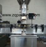 Fully Automatic Wine Bottle Corker /Glass bottle Corking Machinery