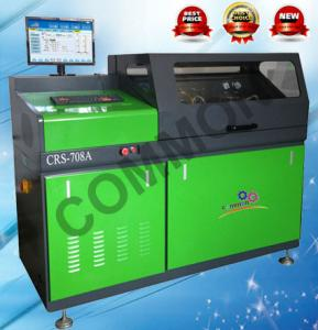 China CRS-708A common rail pump tester on sale
