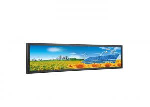China Anti Glare 27.8 Inch Ultra Wide Stretched Displays With Low Refection Coating on sale