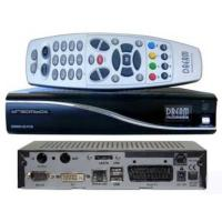China with CI slot SD IP satelite receiver on sale