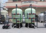 6TPH Seawater Desalination Equipment For Drinking Water And Irrigation