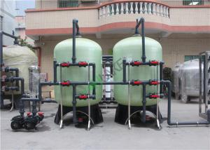 China 6TPH Seawater Desalination Equipment For Drinking Water And Irrigation on sale
