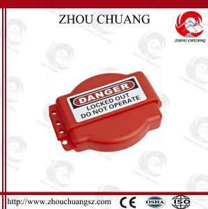 China Combination Pad Lock Adjustable Electrical Lock Gate Valve on sale
