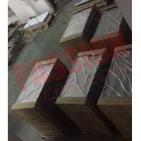 Solar Panel / Flat Plate Solar Water Collector For Solar Hot Water Blue Titanium Absorber Coating