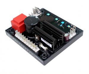China Brushless Generator Automatic Voltage Regulators Leroy Somer avr R438 on sale