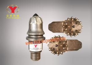 China Professional Rock Drill Bits , High Performance Tungsten Carbide Drill Bits on sale