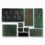 PCBs Commande-foré