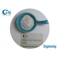 Alkyl Quaternary Ammonium Organoclay Rheological Additive Thickening Property Wide Temperature Range