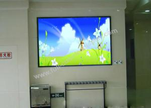 China Professional Indoor Fixed LED Display High Definition 100000 Hours Life Span on sale