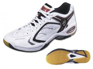 China new design high quanlity hotselling badminton shoes on sale