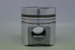 China High Compression 6D105 Komatsu Pistons OEM With Ceramic Coating on sale