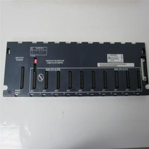 China Digital I O Module IC695CHS012 GE Universal Backplane, 12 Universal Slots on sale