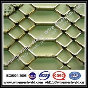 China expanded metal lath on sale
