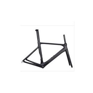 Quality Full Carbon Frame with 31.6mm  Seat Tube Carbon Fixed Gear Frame HT-FM202 for sale