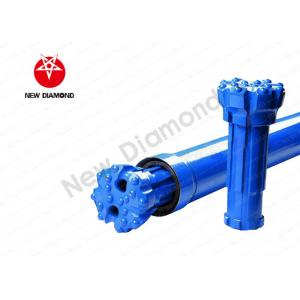 China Fast Speed Reverse Circulation Hammer Core Drill Accessories Heavy Weight on sale