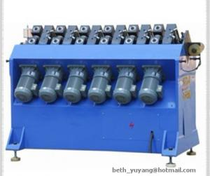China TL-101 Roll swaging machine for heating element or tubular heater or electric heater on sale
