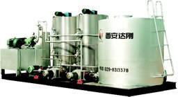 China LR Series bitumen emulsified equipment on sale